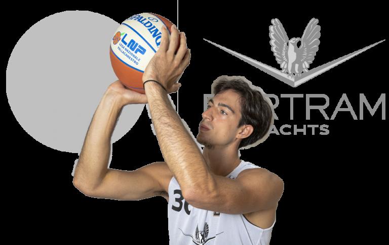 36 Morgillo Alessandro, Derthona Basket