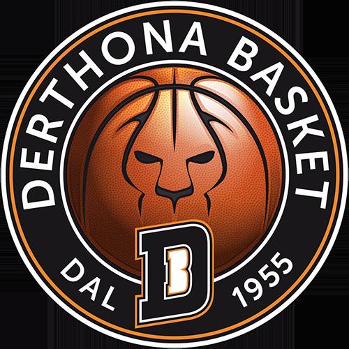 Derthona Basket - Sito Ufficiale