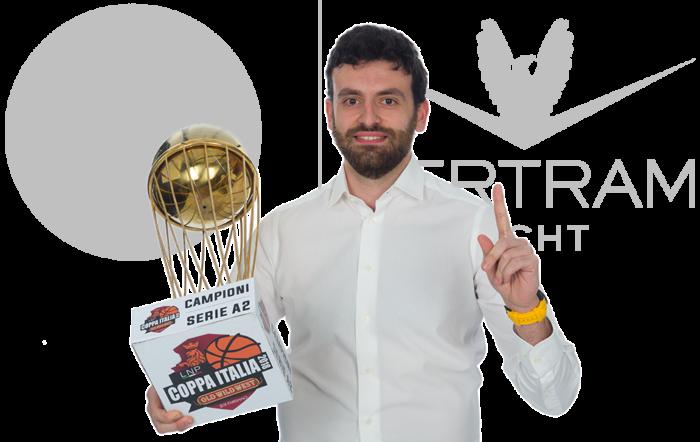 Edoardo Casalone - Derthona Basket