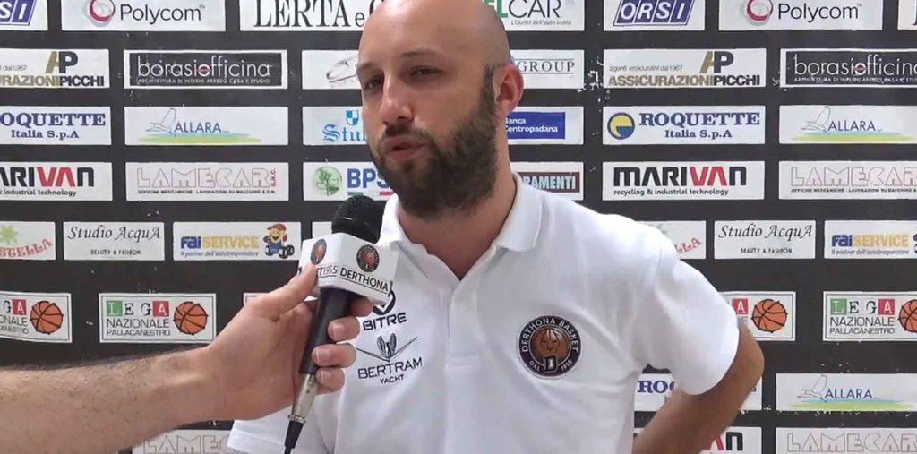 coach lorenzo pansa