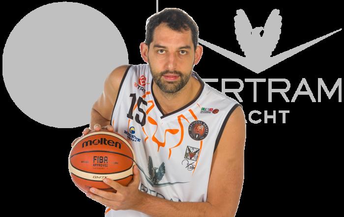 15 - Garri Luca - Derthona Basket