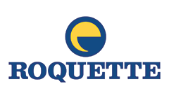 Roquette - jersey sponsor - Derthona Basket
