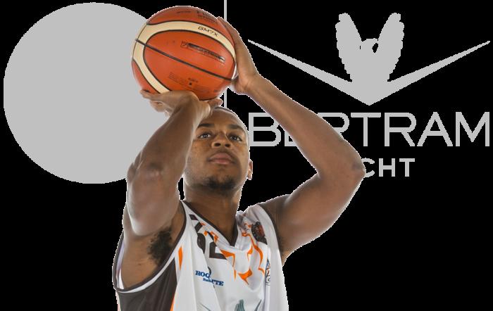 32 - Johnson Melvin - Derthona Basket