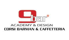 9 Bar, academy & design, corsi barman & caffetteria - partner - Derthona Basket