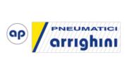 Arrighini Pneumatici - partner - Derthona Basket