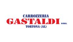Carrozzeria Gastaldi - partner - Derthona Basket