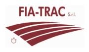 Fia Trac - partner - Derthona Basket