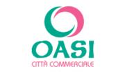 Oasi Città Commerciale - partner - Derthona Basket