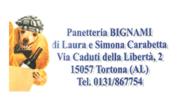 Panetteria Bignami - partner - Derthona Basket