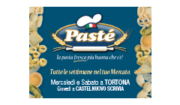Paste - partner - Derthona Basket