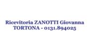 Ricevitoria Zanotti - partner - Derthona Basket
