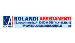 Rolandi Arredamenti - partner - Derthona Basket