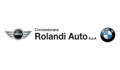 Rolandi Auto - partner - Derthona Basket