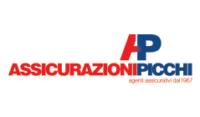 Assicurazioni Picchi - premium partner - Derthona Basket