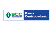 BCC, Banca Centropadana - premium partner - Derthona Basket