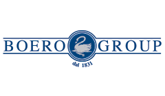 Boero Group - premium partner - Derthona Basket