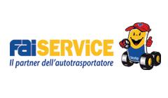 FaiService, il partner dell'autotrasportatore - premium partner - Derthona Basket