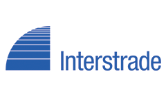 Interstrade - premium partner - Derthona Basket