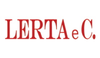 Lerta e C. - premium partner - Derthona Basket
