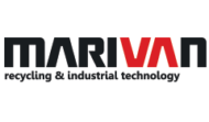 Marivan, recycling & industrial technology - premium partner - Derthona Basket