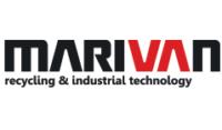 Marivan, recycling & industrial technology - premium partner - Derthona Basket
