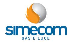 Simecom, gas e luce - premium partner - Derthona Basket