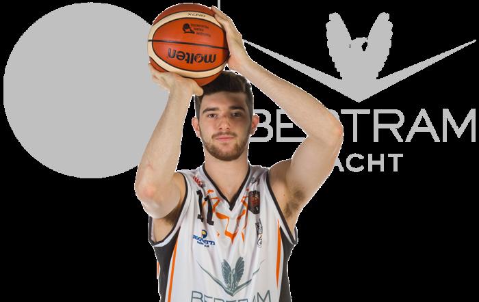 11 - Radonjic Todor - Derthona Basket