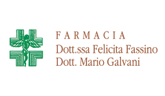 Farmacia Fassino - supplier - Derthona Basket