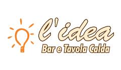 L'idea, bar e tavola calda - supplier - Derthona Basket