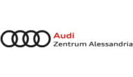 Audi Zentrum Alessandria - top partner - Derthona Basket