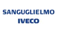 Sanguglielmo Iveco - top partner - Derthona Basket