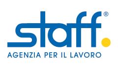 Staff, agenzia per il lavoro - top partner - Derthona Basket