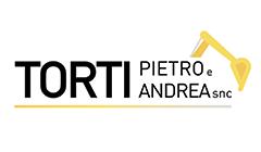 Torti Pietro e Andrea - top partner - Derthona Basket