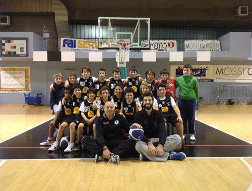 Aquilotti 2004 - Derthona Basket