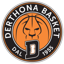Derthona Basket New Logo