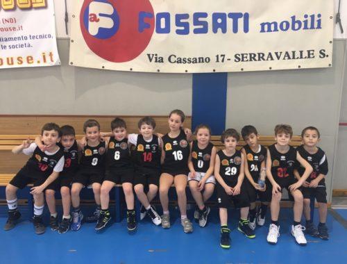 Derthona Basketball Lab - Giovanili