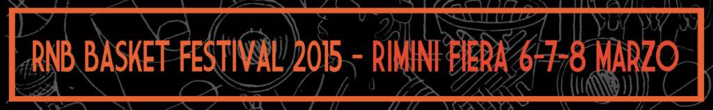RNB Basket Festival 2015