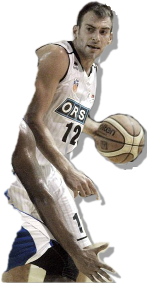 Samo - Derthona Basket