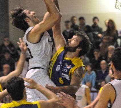 Viglia - Derthona Basket