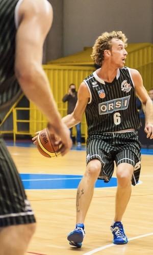 Vitali - Derthona Basket