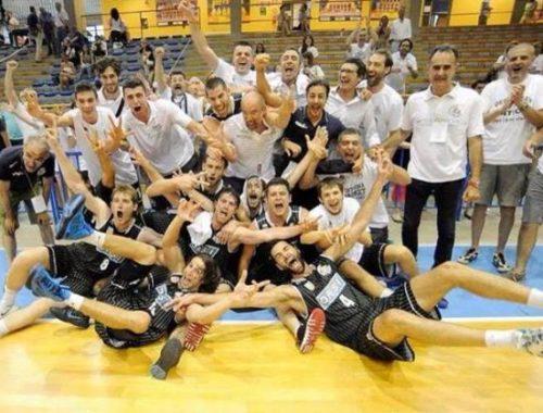 Derthona Basket Group