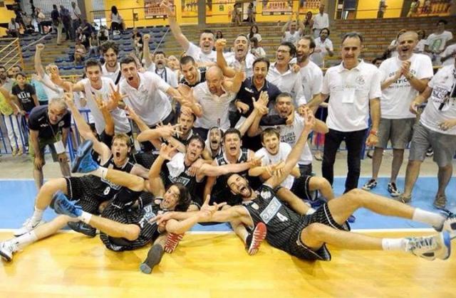 Derthona Basket - promozione A2 Silver