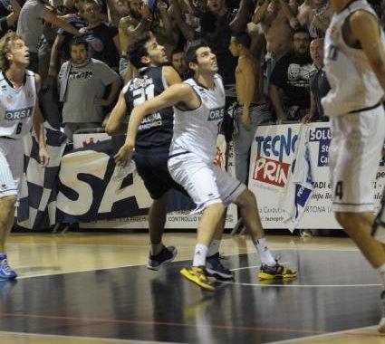 Gatti a rimbalzo - Derthona Basket