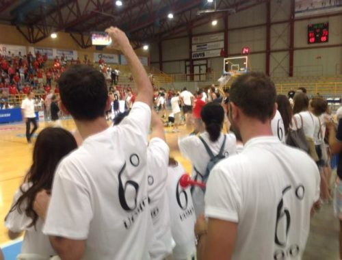 Derthona Basket promosso in A2 Silver