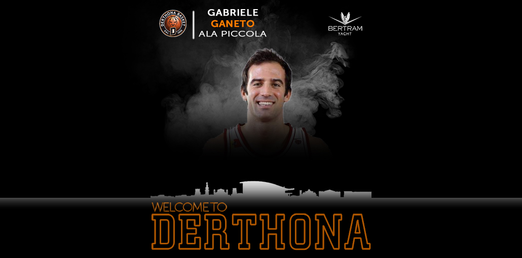 News - Gabriele Ganeto