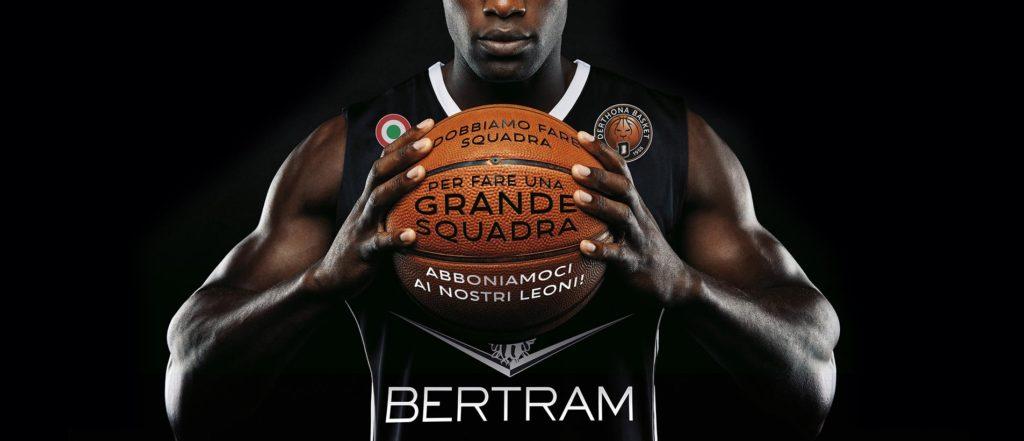 Abbonamenti 18-19 Derthona Basket