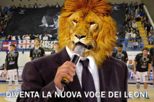 speaker leone