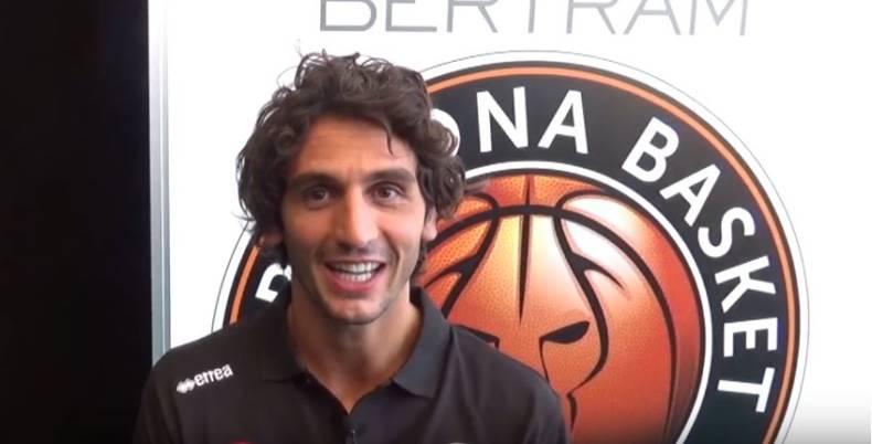 Lorenzo Gergati intervista preseason