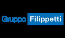 Gruppo Filippetti - jersey sponsor - Derthona Basket