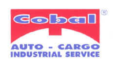 partner, Cobal, auto-cargo industrial service - Derthona Basket